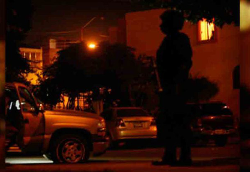 Un cuerpo sin vida es localizado al interior de una casa | El Imparcial de Oaxaca