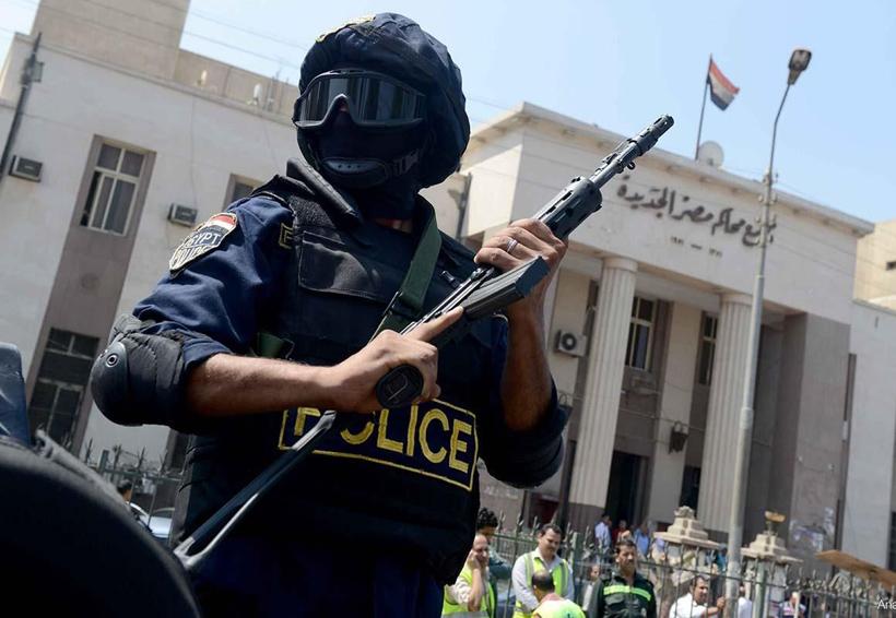 Ataque en Egipto deja dos turistas muertos y cuatro heridos | El Imparcial de Oaxaca