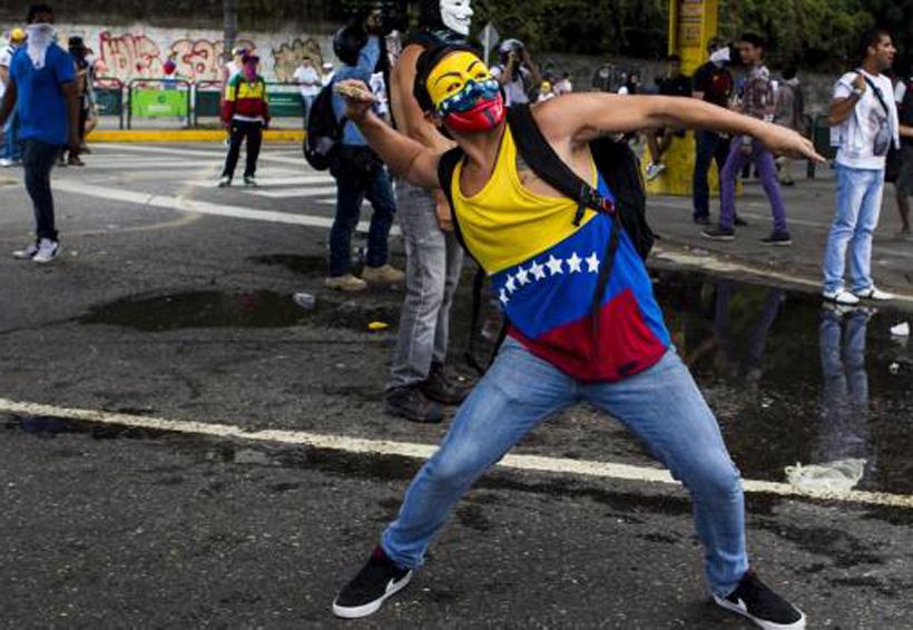 ONU llama a Venezuela a permitir la oposición en referendo | El Imparcial de Oaxaca