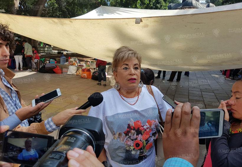 Denuncia presunto ataque en contra de su hija por parte de un taxista en Oaxaca   El Imparcial de Oaxaca