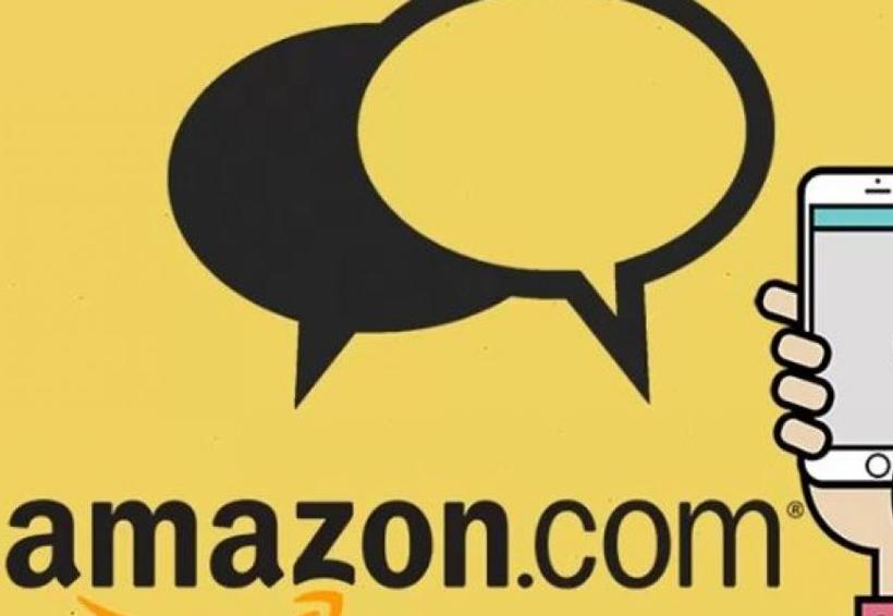 Amazon podría lanzar una aplicación para competir contra Whatsapp | El Imparcial de Oaxaca