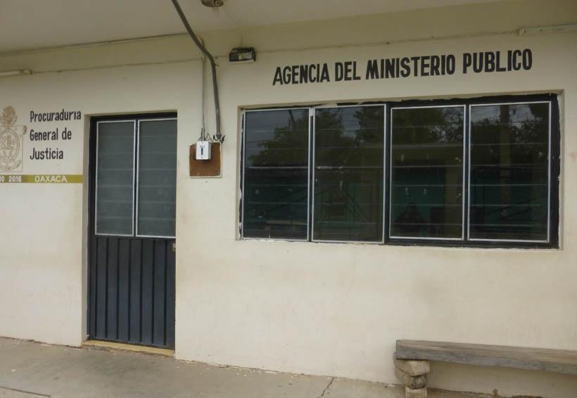 Ausente, titular de la fiscalía de Cuicatlán | El Imparcial de Oaxaca