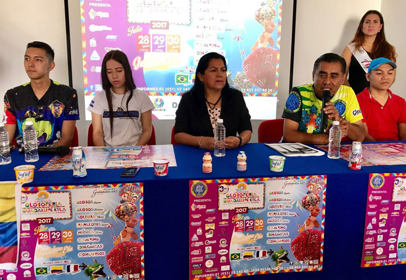 Invitan al Tercer Festival del Globo de Papel en Guadalupe Etla | El Imparcial de Oaxaca