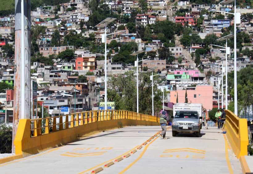 El viaje del Sitibus tardará un año más | El Imparcial de Oaxaca