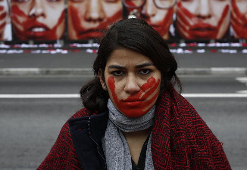 Advierte estudio de Inegi de violencia contra 62% de las mujeres en México | El Imparcial de Oaxaca