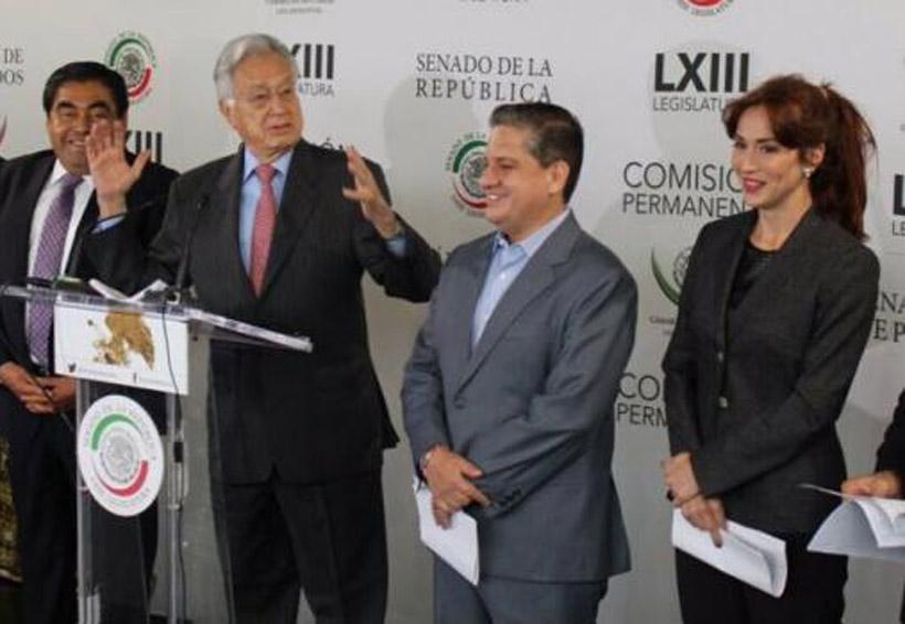 Reconoce Manuel Bartlett que Carlos Salinas no ganó elección de 1988 | El Imparcial de Oaxaca