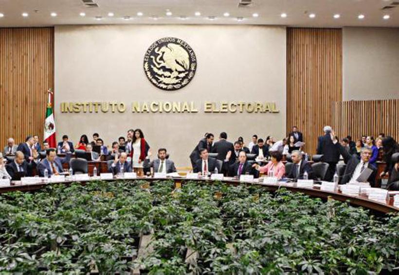 INE necesita dar calidad en elecciones, no sólo contar votos: Aguayo | El Imparcial de Oaxaca