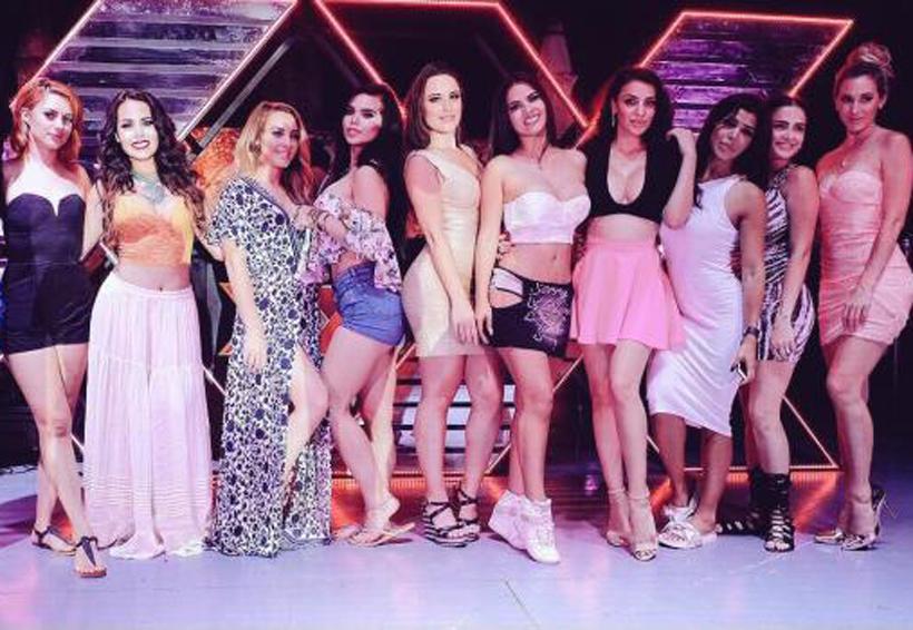Detienen a 3 modelos durante fiesta de Playboy en Mérida | El Imparcial de Oaxaca