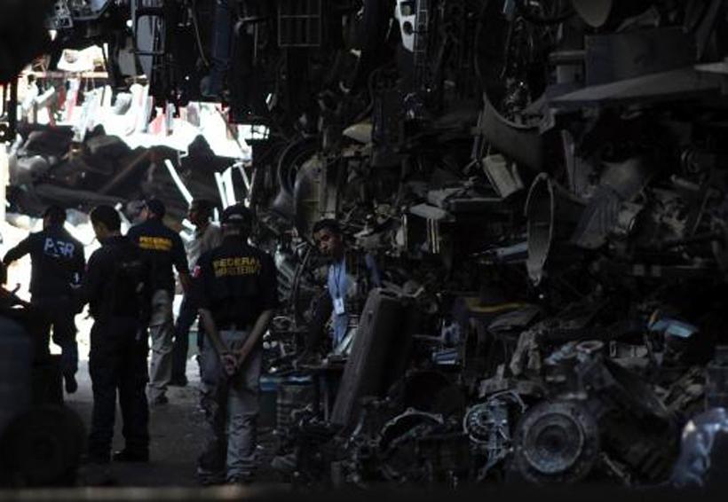 Este año podría romper todos los récords en robo de autos, advierten | El Imparcial de Oaxaca