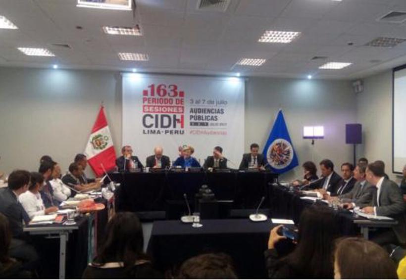 GIEI también habría sido espiado por Pegasus | El Imparcial de Oaxaca