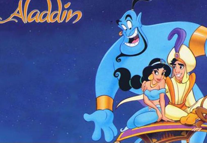 Disney confirma a los protagonistas de la nueva versión de Aladino   El Imparcial de Oaxaca