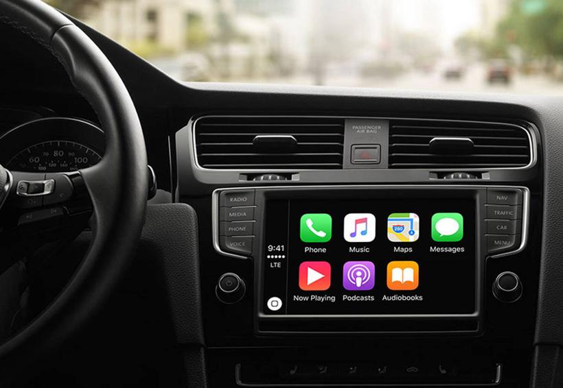 Google lanza su primera App para Apple Carpley | El Imparcial de Oaxaca