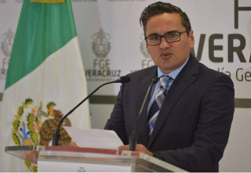 Niega fiscal de Veracruz anulación de órdenes de aprehensión contra Duarte | El Imparcial de Oaxaca