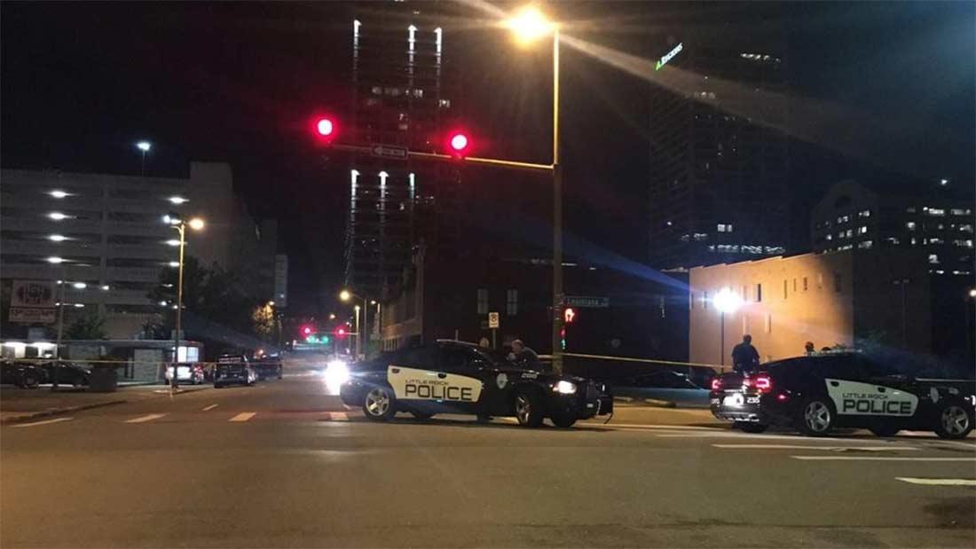 Al menos 17 heridos en tiroteo de club nocturno de Arkansas | El Imparcial de Oaxaca
