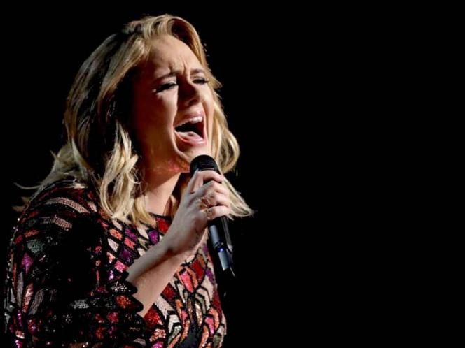 Adele cancela conciertos por problema en las cuerdas vocales | El Imparcial de Oaxaca