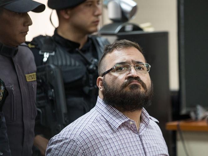 Denunciarán a Javier Duarte en La Haya por crímenes de lesa humanidad | El Imparcial de Oaxaca