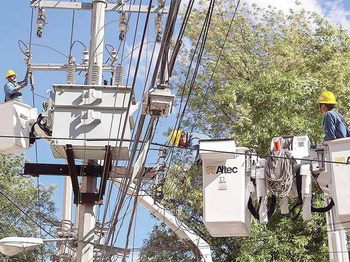 Tarifazo eléctrico de hasta 40%: CFE   El Imparcial de Oaxaca