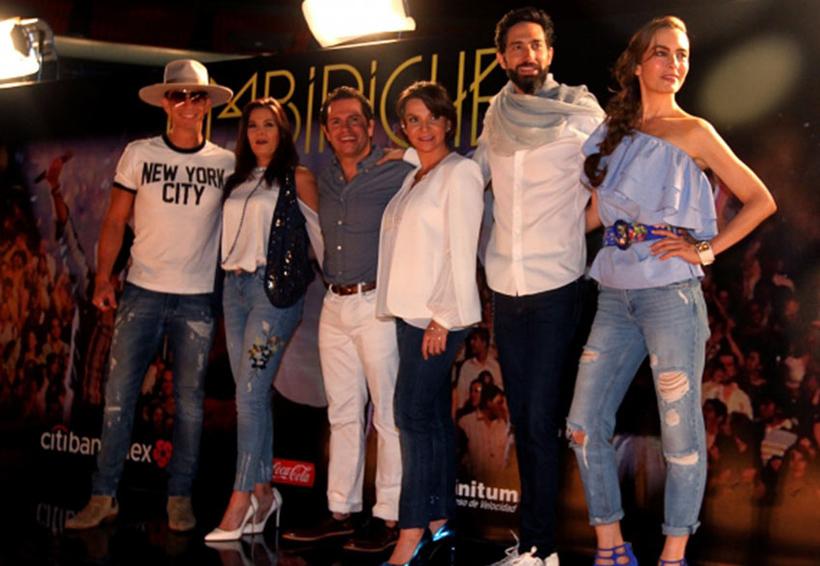 Timbiriche tendrá otros dos shows en el Auditorio Nacional | El Imparcial de Oaxaca