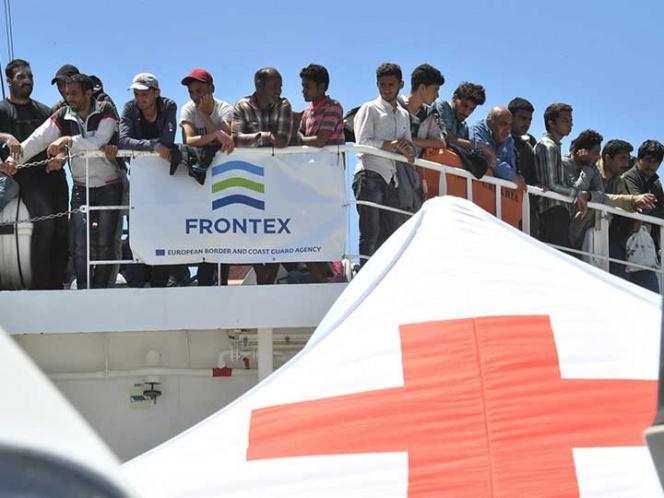 Más de 100 mil inmigrantes han llegado a Europa este año por el Mediterráneo | El Imparcial de Oaxaca