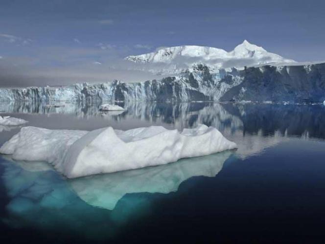 La Antártida una de las regiones más golpeadas por el cambio climático | El Imparcial de Oaxaca