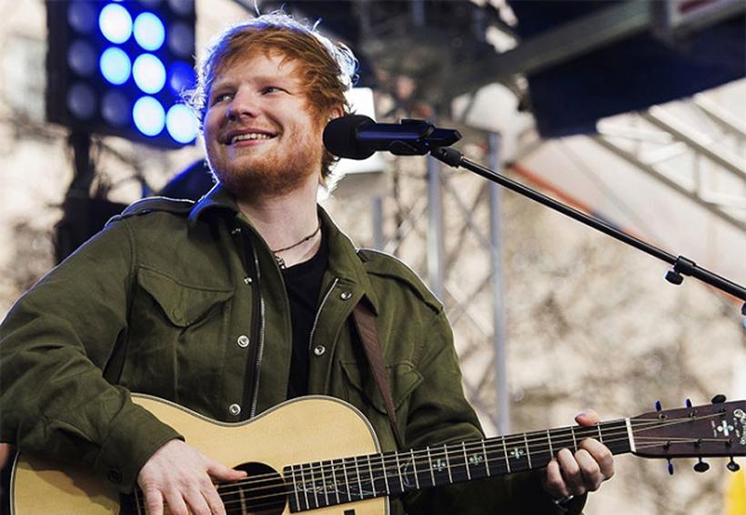 Ed Sheeran abandona Twitter tras recibir insultos | El Imparcial de Oaxaca