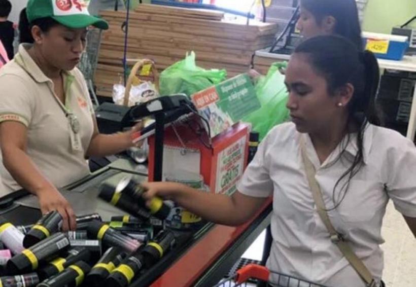 Se aprovecha de error en tienda para pagar 39.90 en vez de 10 mil pesos | El Imparcial de Oaxaca