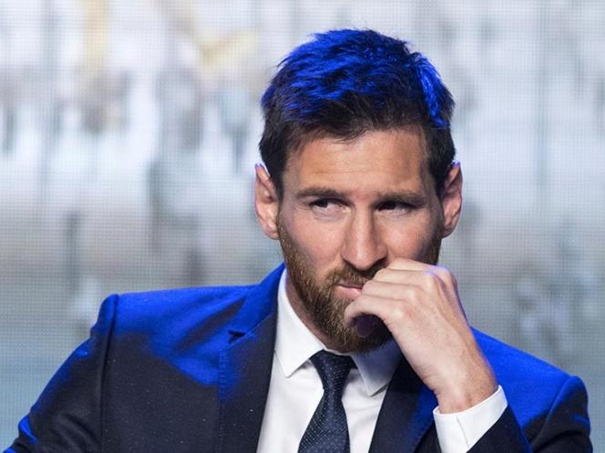 Messi no va a la cárcel; sólo pagará multa de 288 mil dólares   El Imparcial de Oaxaca