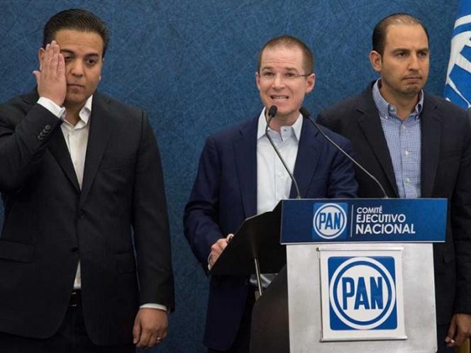 Pide el PAN anular la elección en Coahuila | El Imparcial de Oaxaca