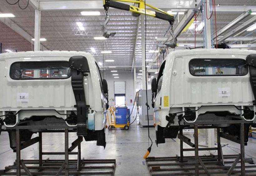 Crece 12% exportación de autos en junio, reporta AMIA | El Imparcial de Oaxaca