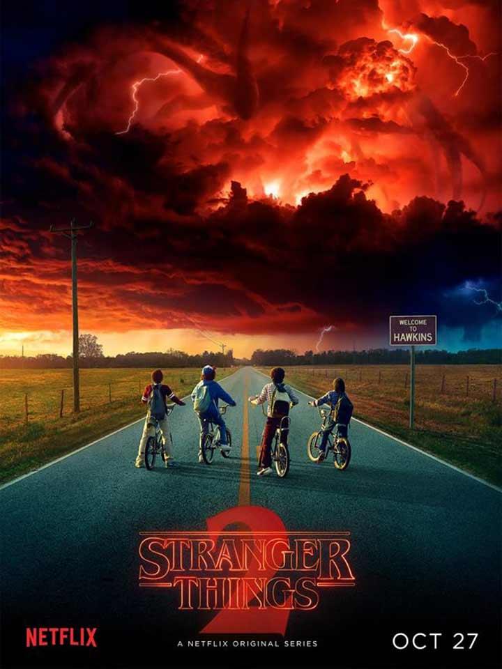 Segunda temporada de 'Stranger Things' llegará en octubre | El Imparcial de Oaxaca
