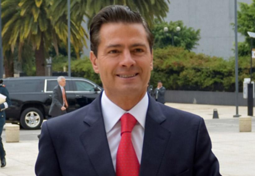 Se crearon 86 mil 233 nuevos empleos, destaca Peña cifra récord   El Imparcial de Oaxaca