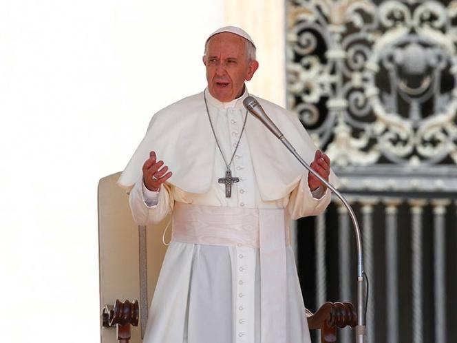 El Papa establece una nueva vía para la canonización | El Imparcial de Oaxaca