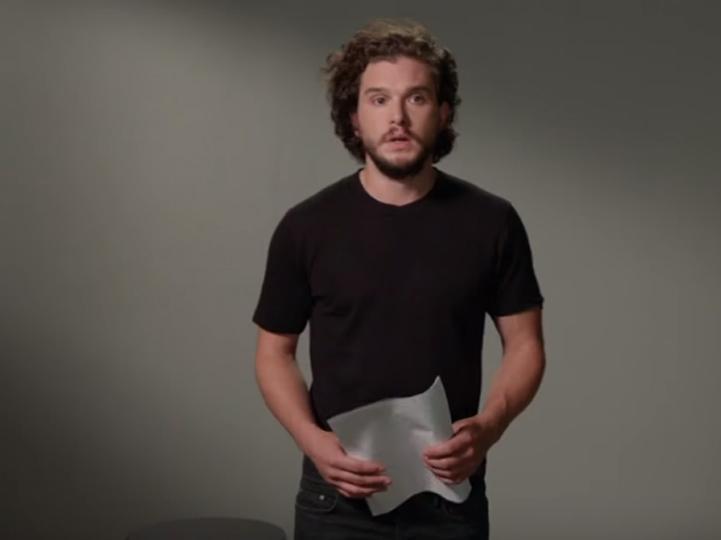 Kit Harington 'audiciona' para varios papeles en 'Game of Thrones' | El Imparcial de Oaxaca