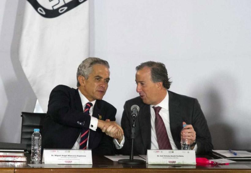 Meade urge a no politizar discusión de paquete económico | El Imparcial de Oaxaca