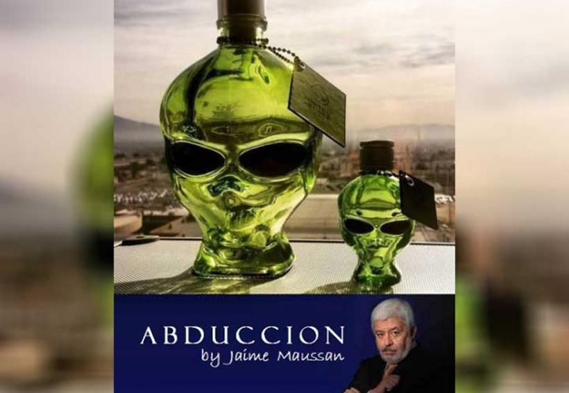 ¿Jaime Maussan lanza su perfume 'Abducción'? | El Imparcial de Oaxaca