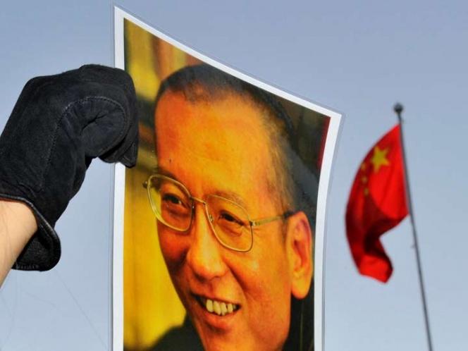 Muere el nobel de la Paz chino, Liu Xiaobo | El Imparcial de Oaxaca