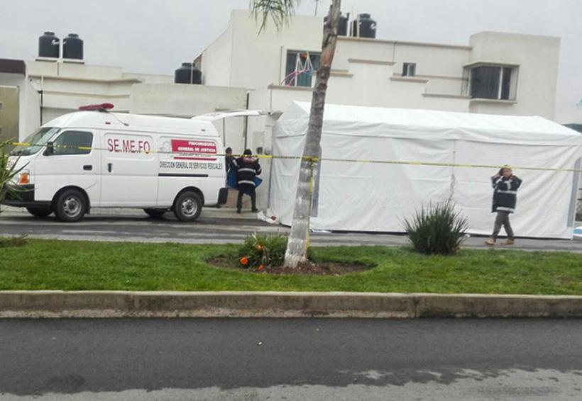Acribillan a 11 en fiesta; sobreviven 4 menores | El Imparcial de Oaxaca