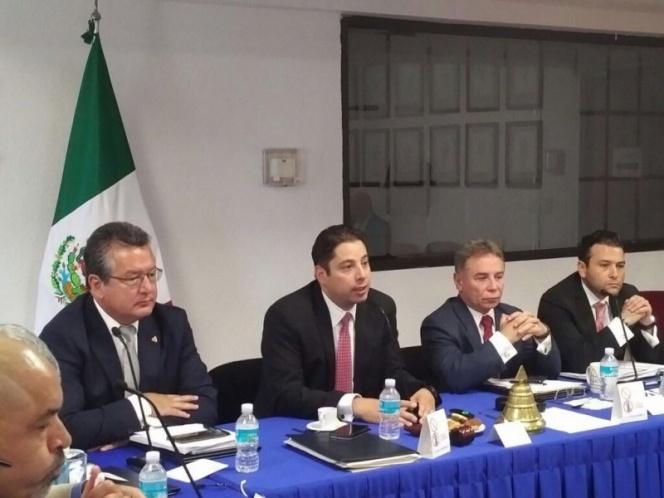 Agentes aduanales analizan retos ante renegociación del TLCAN | El Imparcial de Oaxaca