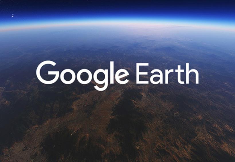 Google Earth permitirá a usuarios compartir imágenes, vídeos e historias | El Imparcial de Oaxaca