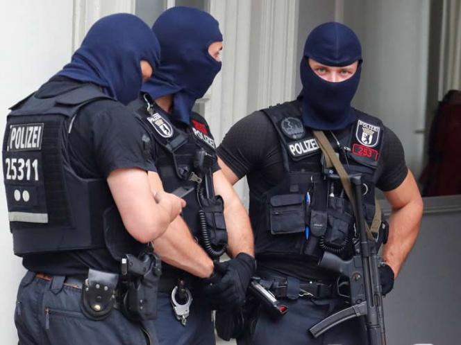 Alerta en ciudad alemana por eventual amenaza terrorista | El Imparcial de Oaxaca