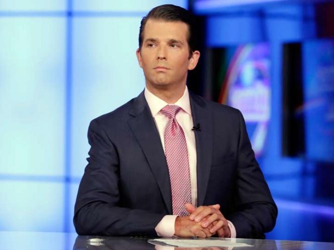 Ex agente ruso estuvo en reunión con Trump Jr., según NBC | El Imparcial de Oaxaca
