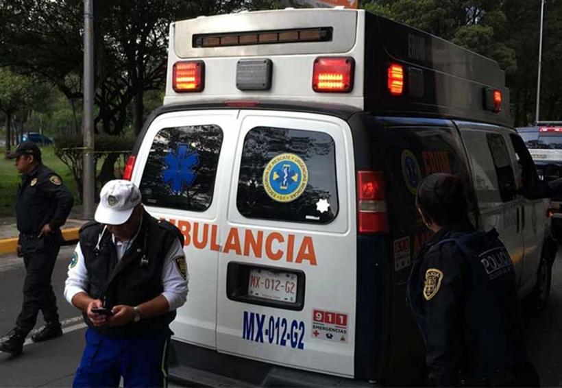 Explosión de caja de galletas lesiona a hombre | El Imparcial de Oaxaca