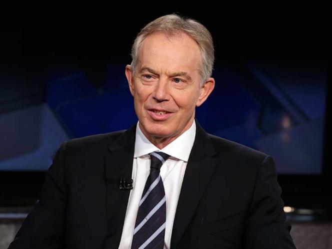 Exprimer ministro británico Tony Blair urge a parar el Brexit | El Imparcial de Oaxaca