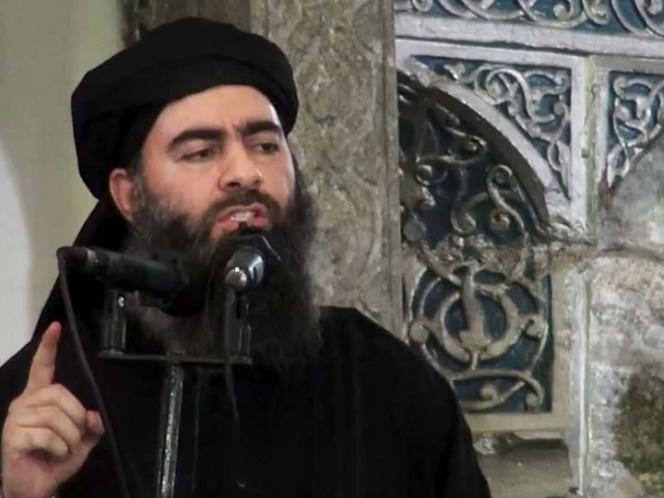 Rusia aclara que está verificando si el líder de ISIS está vivo o muerto   El Imparcial de Oaxaca