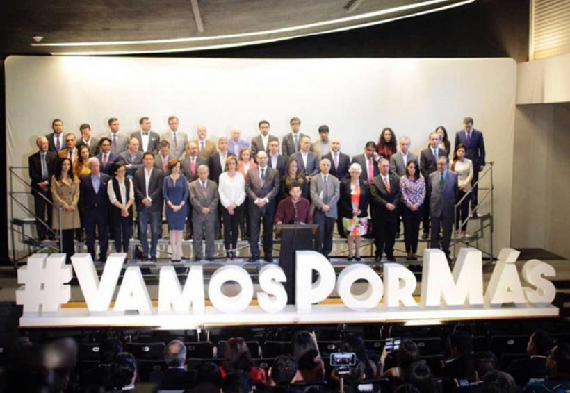 PGR tendrá 'prueba de fuego' con caso Duarte: Coparmex   El Imparcial de Oaxaca
