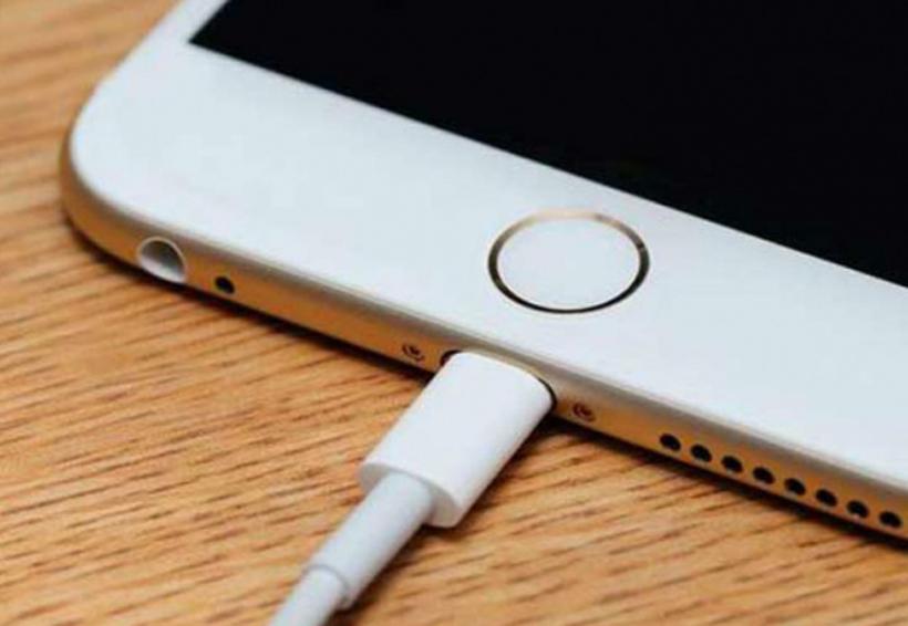 Tips: Trucos para cargar más rápido la batería de tu iPhone | El Imparcial de Oaxaca