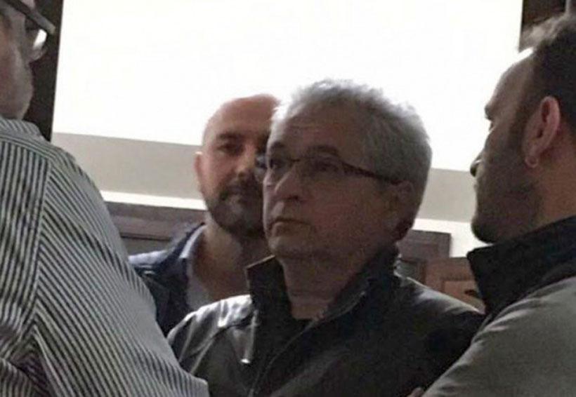 Audiencia de Tomás Yarrington para el 21 de septiembre | El Imparcial de Oaxaca