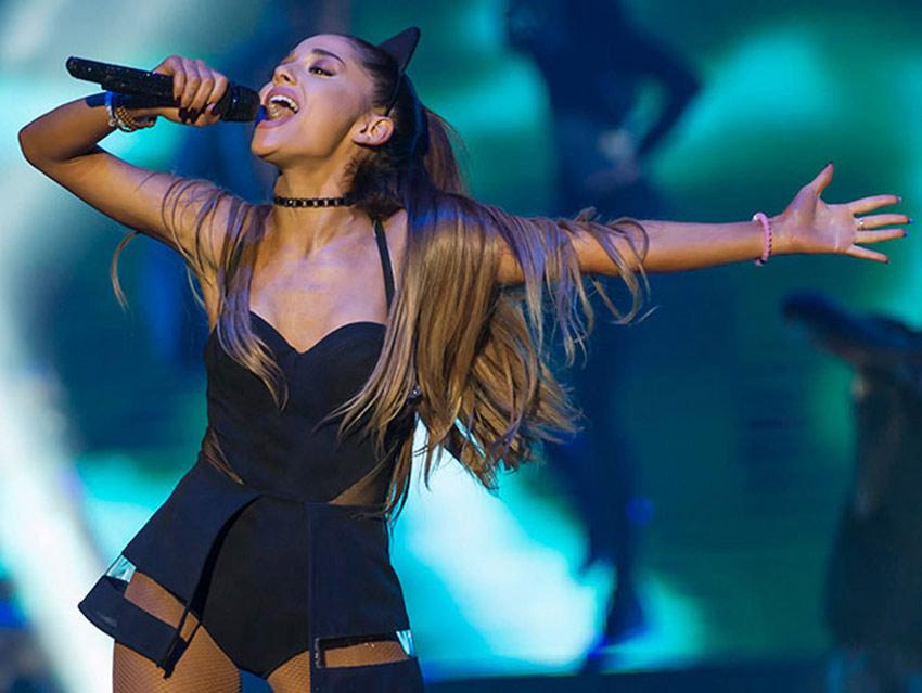 Ariana Grande cancela conciertos en Monterrey   El Imparcial de Oaxaca