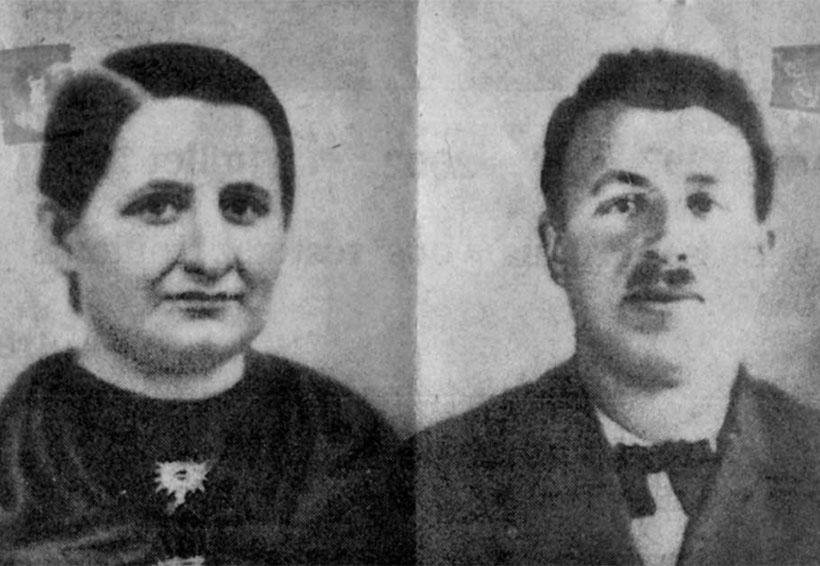 Hallan congelado a matrimonio perdido en 1942 | El Imparcial de Oaxaca