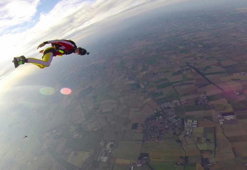 Se suicida paracaidista; 'voy a algún lugar maravilloso', dijo | El Imparcial de Oaxaca